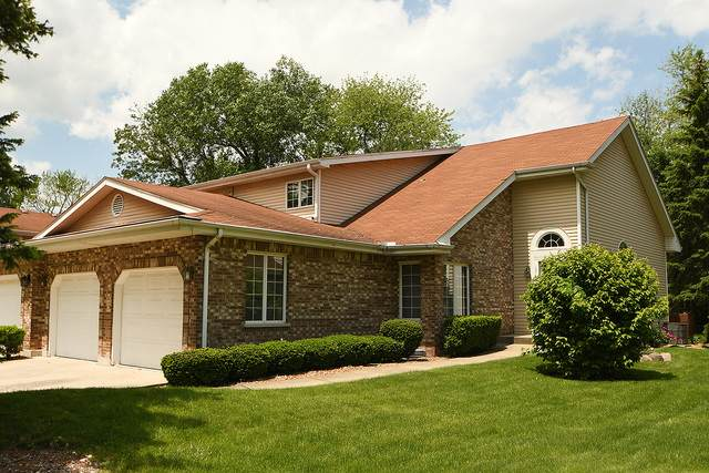 16 W Maple Lane, Palos Heights, IL 60463 (MLS #10663414) :: Lewke Partners