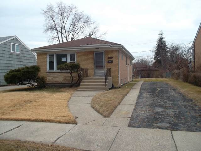 2222 S 13th Avenue, Broadview, IL 60155 (MLS #10663456) :: Angela Walker Homes Real Estate Group