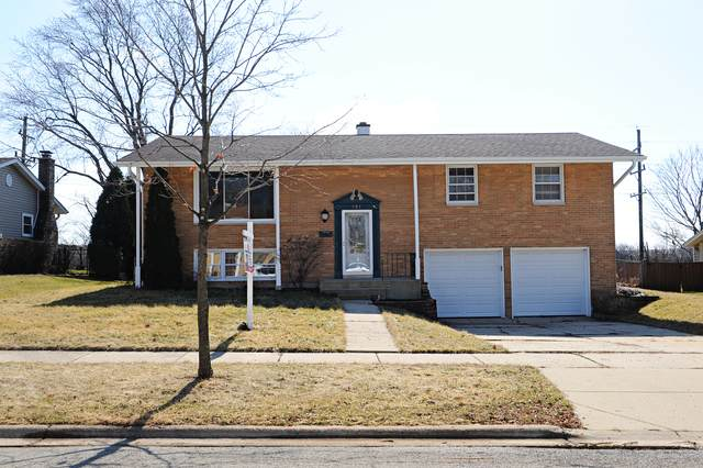 181 S Arlene Avenue, Palatine, IL 60074 (MLS #10663465) :: Jacqui Miller Homes