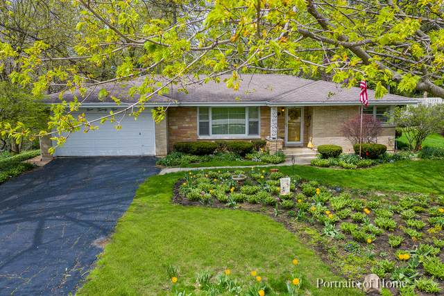 925 Prairie Avenue, Naperville, IL 60540 (MLS #10663475) :: Property Consultants Realty