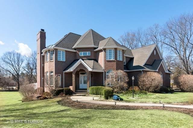 6504 Colonel Holcomb Drive, Crystal Lake, IL 60012 (MLS #10663507) :: John Lyons Real Estate