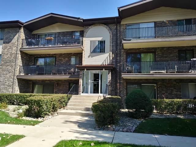 13515 Le Claire Avenue #60, Crestwood, IL 60418 (MLS #10663655) :: Century 21 Affiliated
