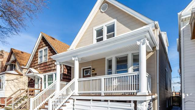 4515 N Keokuk Avenue, Chicago, IL 60630 (MLS #10663743) :: Property Consultants Realty