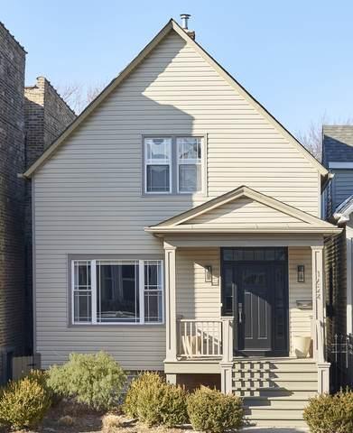 1624 W Berwyn Avenue, Chicago, IL 60640 (MLS #10663767) :: John Lyons Real Estate