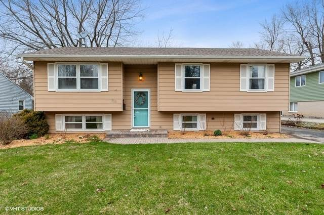 345 Woodland Drive, Grayslake, IL 60030 (MLS #10663839) :: BN Homes Group