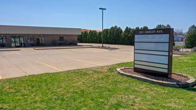 501 Oakley Avenue, Streator, IL 61364 (MLS #10663844) :: The Wexler Group at Keller Williams Preferred Realty