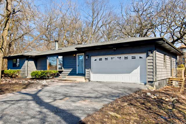 1161 Silver Lake Road, Cary, IL 60013 (MLS #10663935) :: Property Consultants Realty