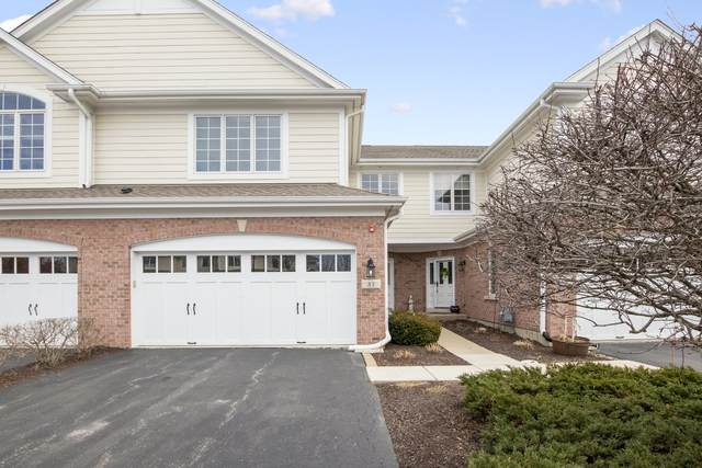 83 Waters Edge Court, Glen Ellyn, IL 60137 (MLS #10663944) :: Property Consultants Realty