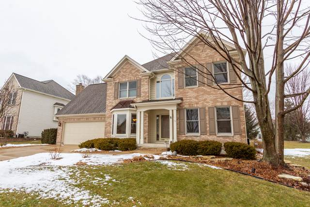 614 Hickory Street, Sugar Grove, IL 60554 (MLS #10664021) :: Property Consultants Realty