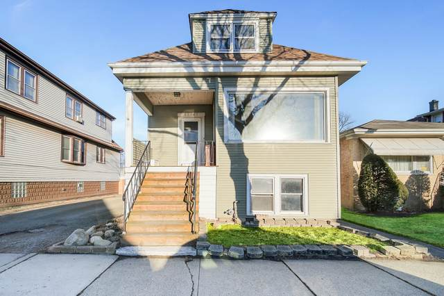 11147 S Drake Avenue, Chicago, IL 60655 (MLS #10664069) :: The Wexler Group at Keller Williams Preferred Realty