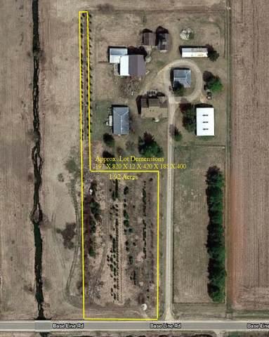 8893 Base Line Road, Kingston, IL 60145 (MLS #10664293) :: Littlefield Group