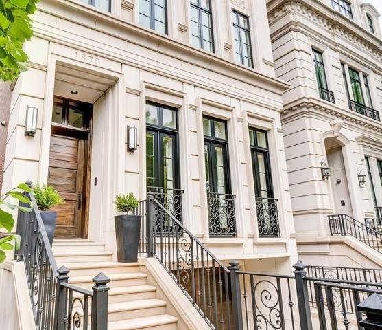 1870 N Orchard Street N, Chicago, IL 60614 (MLS #10664418) :: The Wexler Group at Keller Williams Preferred Realty