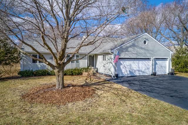 750 Sycamore Lane, Sleepy Hollow, IL 60118 (MLS #10664449) :: Knott's Real Estate Team