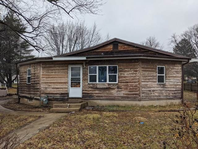 320 W Main Street, Mount Morris, IL 61054 (MLS #10664452) :: Property Consultants Realty