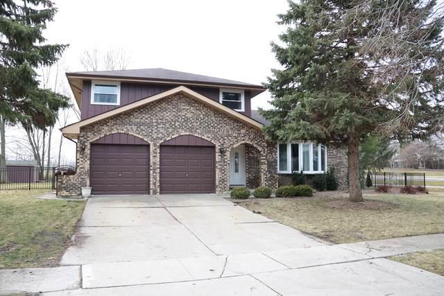 742 Brookside Lane, Frankfort, IL 60423 (MLS #10664646) :: Century 21 Affiliated
