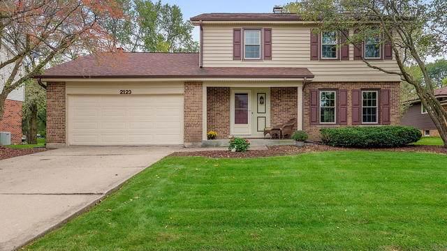 2123 Green Valley Road, Darien, IL 60561 (MLS #10664779) :: John Lyons Real Estate