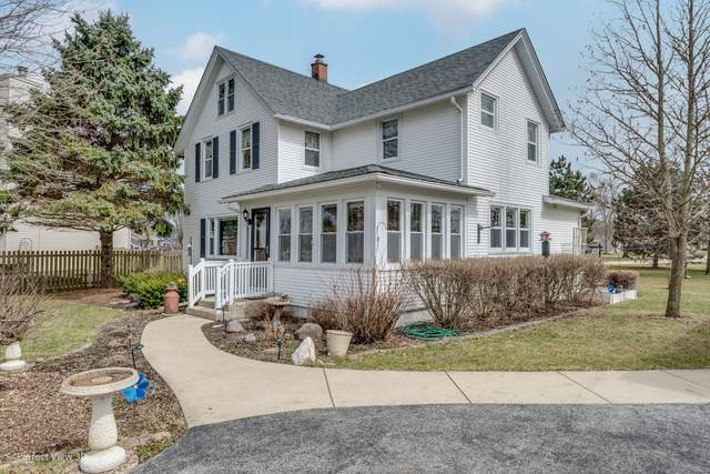 1100 Banbury Road, North Aurora, IL 60542 (MLS #10664866) :: The Wexler Group at Keller Williams Preferred Realty