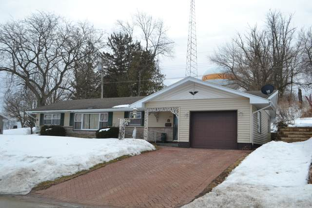 434 W Columbia Avenue, Stockton, IL 61085 (MLS #10664874) :: Property Consultants Realty
