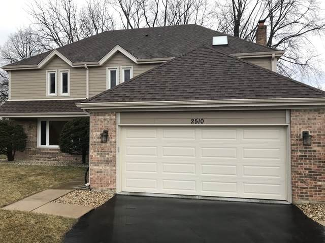 2510 E Hartford Court, Arlington Heights, IL 60004 (MLS #10664928) :: Property Consultants Realty