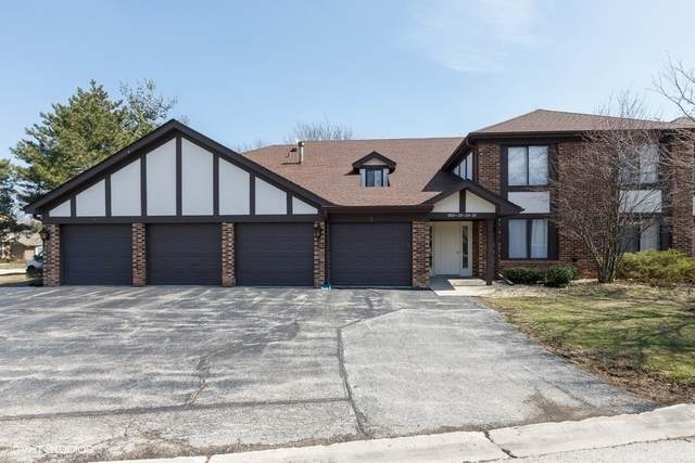 5823 Doe Circle #5823, Westmont, IL 60559 (MLS #10664931) :: Property Consultants Realty