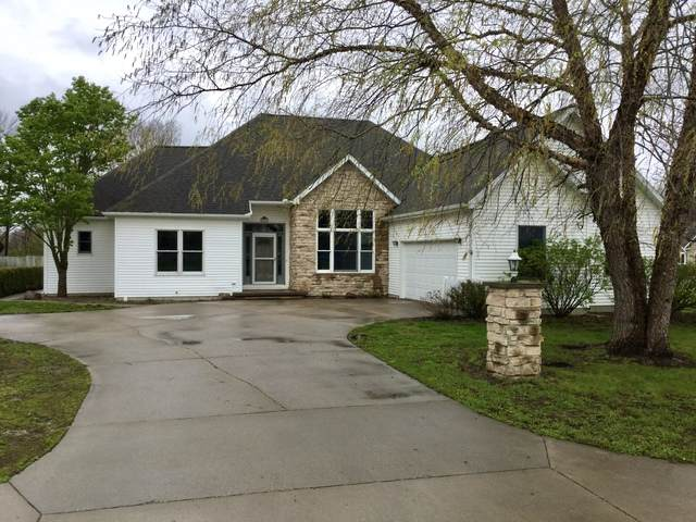 501 N Elm Street, ST. JOSEPH, IL 61873 (MLS #10664957) :: Ryan Dallas Real Estate