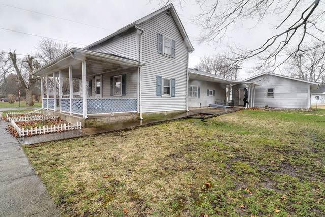 108 N Elm Street, PESOTUM, IL 61863 (MLS #10665027) :: Jacqui Miller Homes