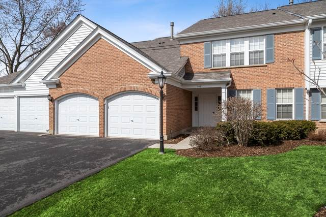 192 Country Club Drive A, Prospect Heights, IL 60070 (MLS #10665170) :: Littlefield Group