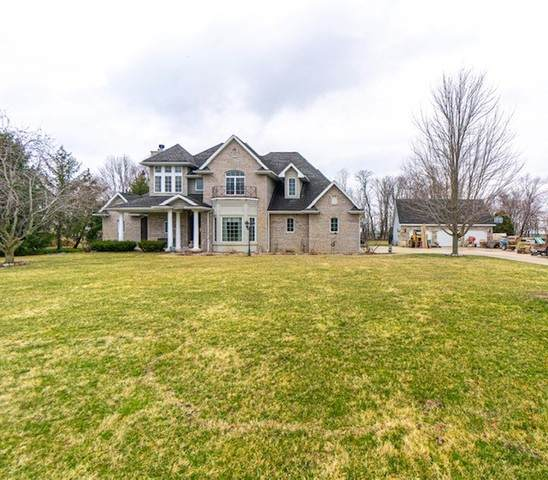 1506 Bittersweet Drive, St. Anne, IL 60964 (MLS #10665327) :: Ryan Dallas Real Estate
