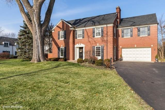 1150 Westview Road, Glenview, IL 60025 (MLS #10665364) :: Littlefield Group
