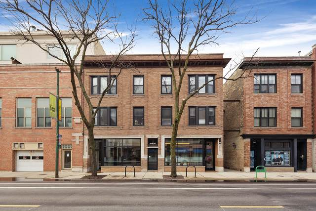 2920 N Lincoln Avenue 2R, Chicago, IL 60657 (MLS #10665408) :: Property Consultants Realty