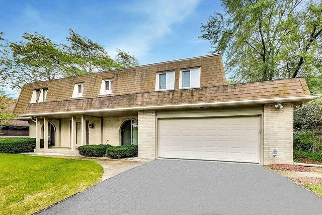 2337 Arbeleda Lane, Northbrook, IL 60062 (MLS #10665411) :: Helen Oliveri Real Estate