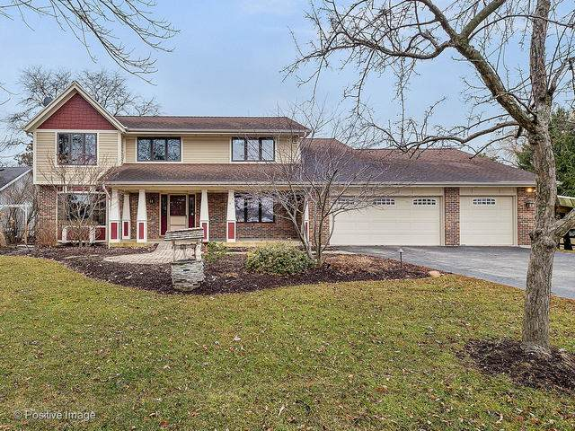 2s450 Center Avenue, Warrenville, IL 60555 (MLS #10665430) :: Berkshire Hathaway HomeServices Snyder Real Estate