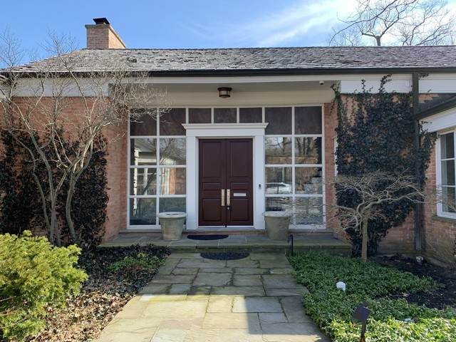 120 Wentworth Avenue, Glencoe, IL 60022 (MLS #10665554) :: Janet Jurich