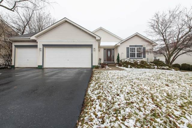 1990 W Overlook Court, Round Lake, IL 60073 (MLS #10665645) :: John Lyons Real Estate