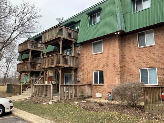 1997 Tall Oaks Drive 1B, Aurora, IL 60505 (MLS #10665721) :: John Lyons Real Estate