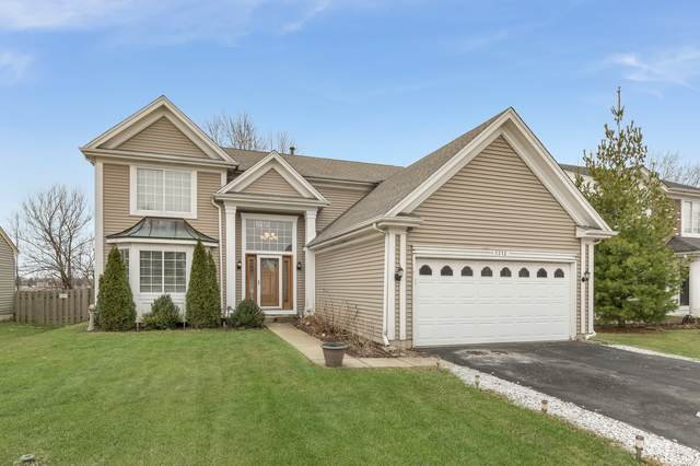 1312 Big Oak Trail, Aurora, IL 60506 (MLS #10665797) :: Touchstone Group