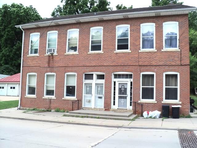 356,356 1/2,358 Franklin Street, Galena, IL 61036 (MLS #10665837) :: Littlefield Group
