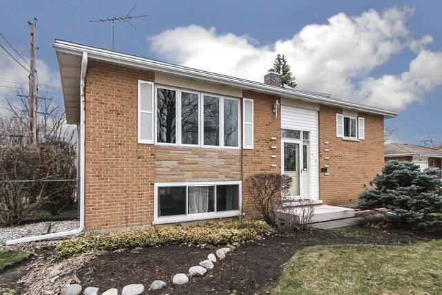 412 E Jeffery Avenue, Wheeling, IL 60090 (MLS #10665876) :: John Lyons Real Estate
