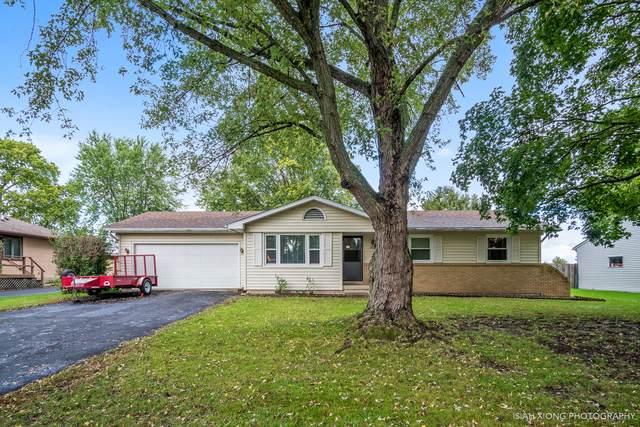 200 W Amie Avenue, Hinckley, IL 60520 (MLS #10665891) :: Ani Real Estate