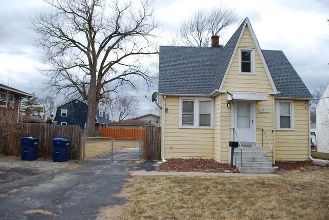 10950 S Nagle Avenue, Worth, IL 60482 (MLS #10665959) :: Lewke Partners
