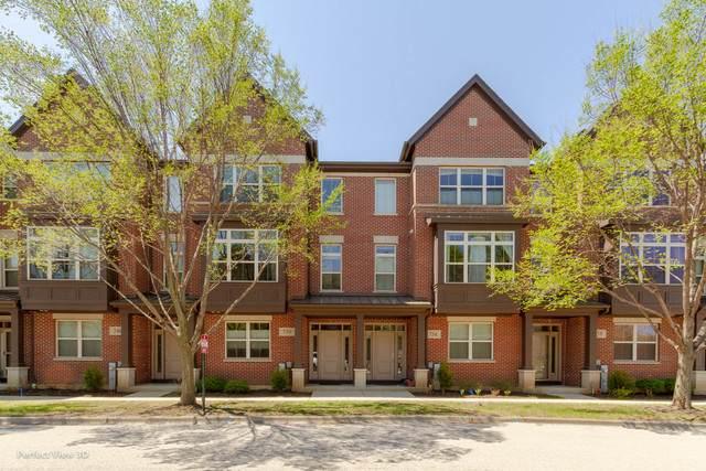 750 Summit Lane, Vernon Hills, IL 60061 (MLS #10666014) :: Ryan Dallas Real Estate