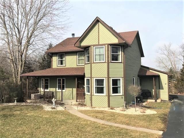 8676 226th Avenue, Salem, WI 53168 (MLS #10666103) :: Helen Oliveri Real Estate