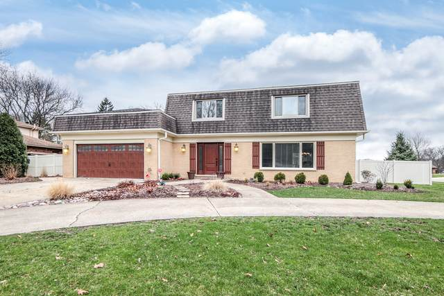 10S320 Hampshire Lane W, Willowbrook, IL 60527 (MLS #10666136) :: Property Consultants Realty