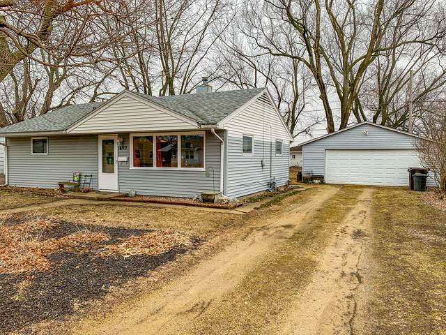 407 W 19th Street, Rock Falls, IL 61071 (MLS #10666149) :: The Wexler Group at Keller Williams Preferred Realty