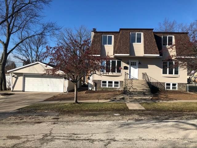 7301 W 114th Street, Worth, IL 60482 (MLS #10666177) :: Lewke Partners