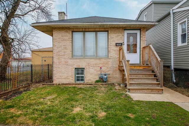7640 W 64th Street, Summit, IL 60501 (MLS #10666302) :: Helen Oliveri Real Estate