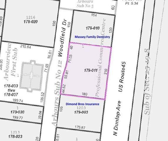 1808 Woodfield Drive, Savoy, IL 61874 (MLS #10666304) :: Littlefield Group