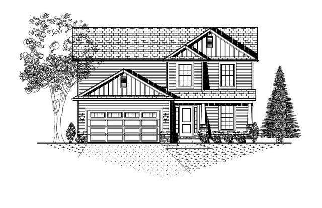 314 Newhaven Lane, Savoy, IL 61874 (MLS #10666319) :: Littlefield Group