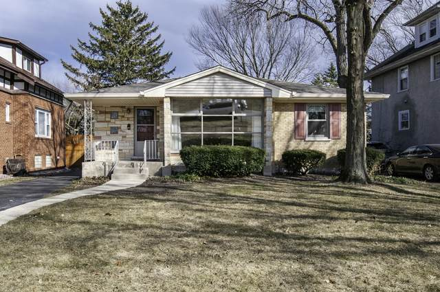 81 Drexel Avenue, La Grange, IL 60525 (MLS #10666337) :: Touchstone Group