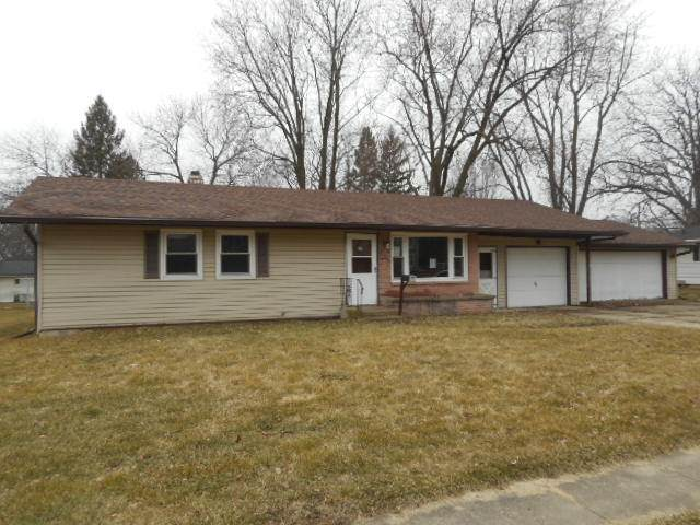 614 S Main Street, Rochelle, IL 61068 (MLS #10666445) :: Helen Oliveri Real Estate